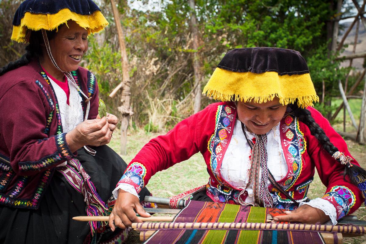 Amaru community