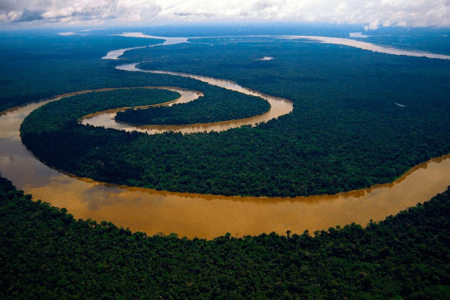 Resultado de imagen de rio amazonas