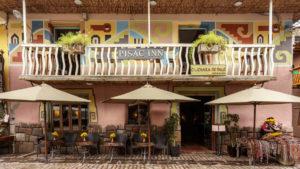 Pisac Inn