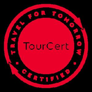 TourCert Certified